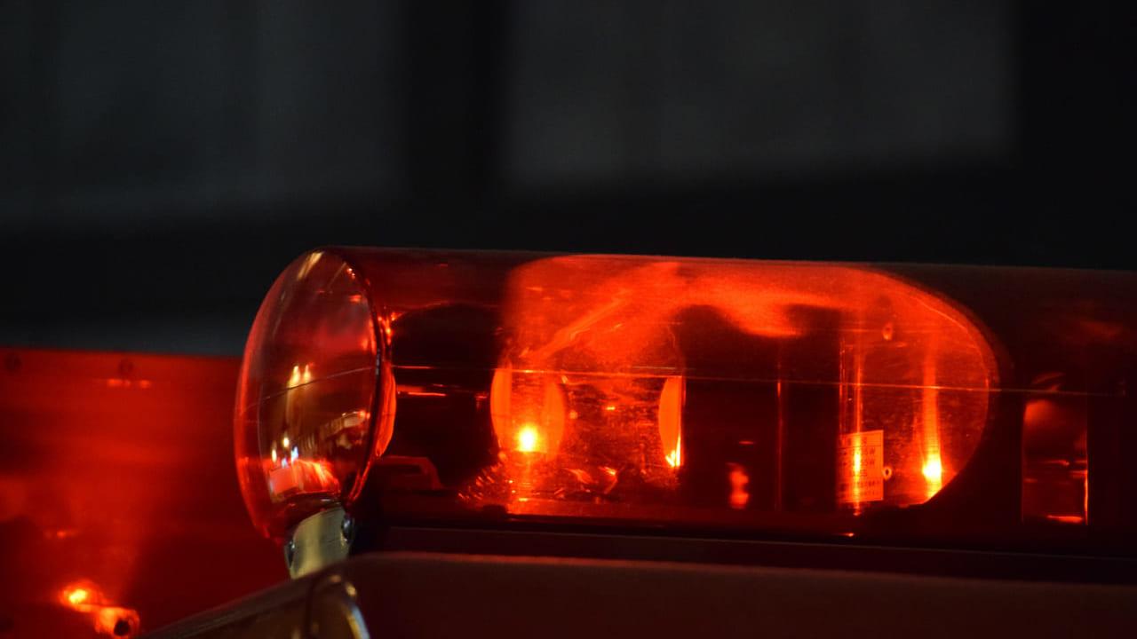 【宝塚市】13日(木)未明に、またもや小林で火事が発生!県営住宅で女性が亡くなる