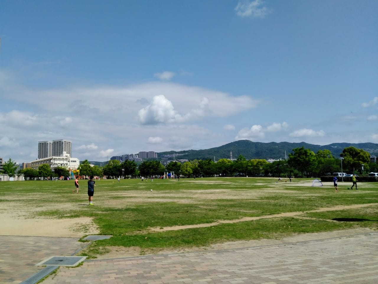 宝塚 末広 中央 公園