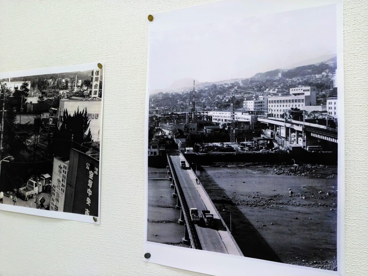 懐かしい宝塚南口駅近郊の写真